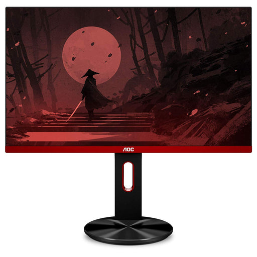 AOC G2590PX Frameless Gaming Monitor, 25-inch Full HD - We Love tec