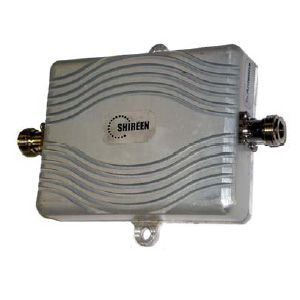 Shireen 90325 Outdoor Amplifier, 900MHz, 20-25 Watt - We Love tec