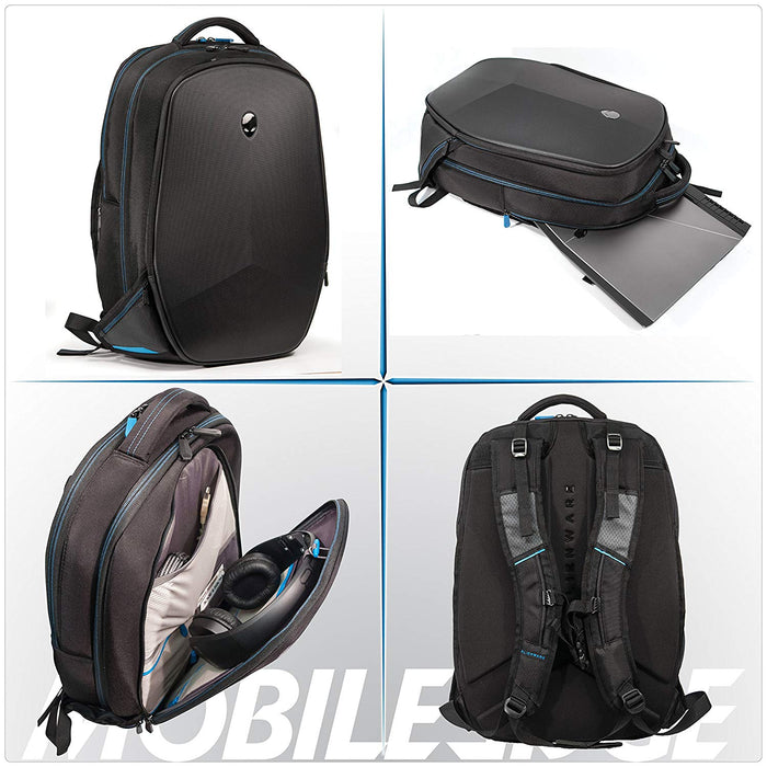 "Dell A9213504 Alienware Backpack 17"" - We Love tec"
