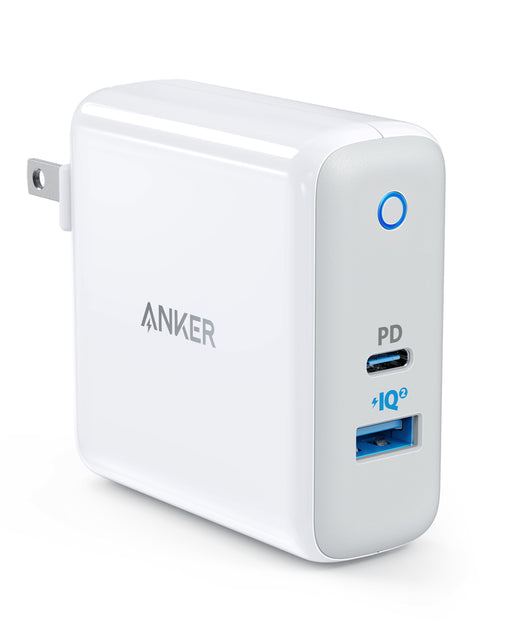 Anker A2321J21 PowerPort II with Power Delivery and PowerIQ 2.0, White - We Love tec