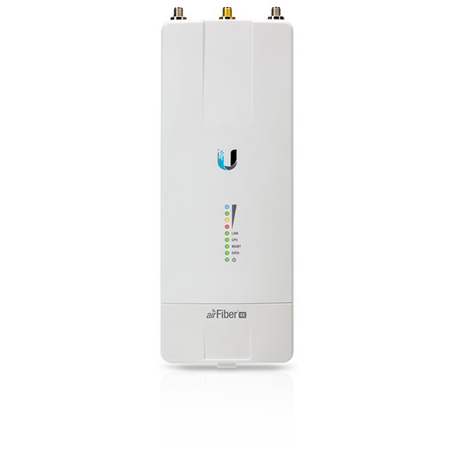 Ubiquiti AF-4X-US 4.9GHz airFiberX PtP 500Mbps+ USA - We Love tec