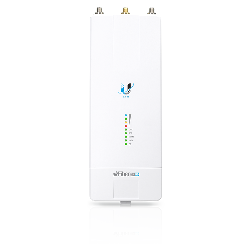 Ubiquiti AF-5XHD-US 5GHz airFiberX PtP 1Gbps Radio US - We Love tec