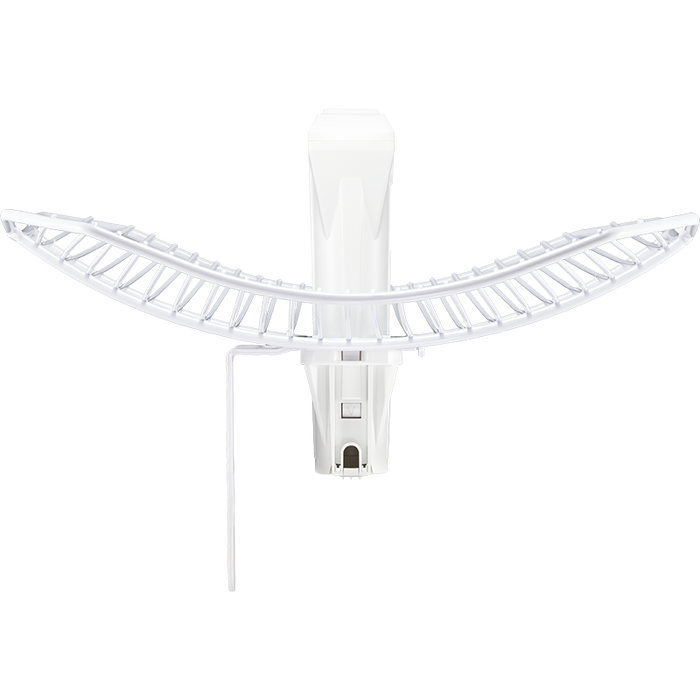 Ubiquiti AGM5-HP-23 5GHz airGrid M5 HP 23dBi Antenna ROW - We Love tec