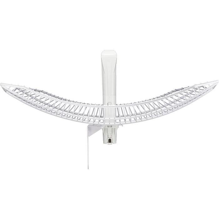 Ubiquiti AGM5-HP-27 5GHz airGrid M2 HP 27dBi Antenna ROW
