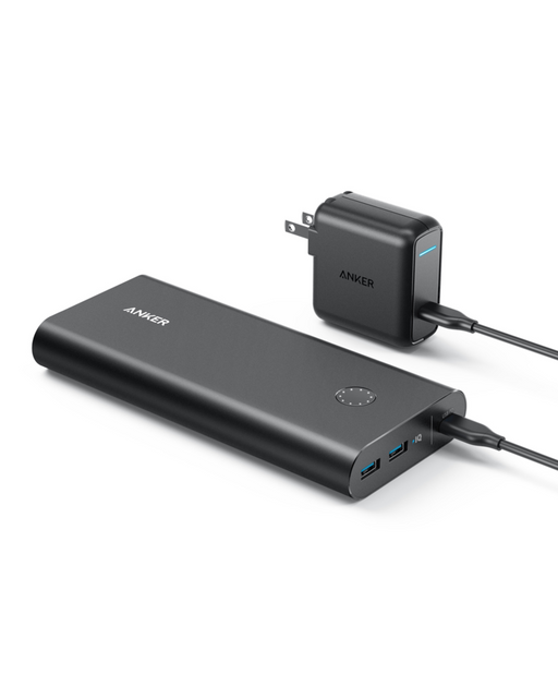 Anker A1375H11 PowerCore+ 26800mAh PD with 30W Power Delivery Charger - We Love tec