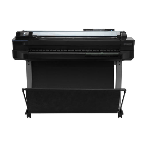 HP DesignJet T520, 24-inch, Wireless Large-Format Inkjet Color ePrinter, CQ890C#B1K - We Love tec
