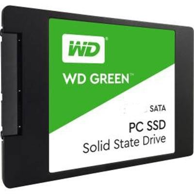 "WD Green 1TB SSD 2.5"" 7mm"