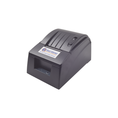 Guest Internet GIS-TP1 Access Code Thermal Ticket Printer for use with Guest Internet Hotspot Gateway - We Love tec