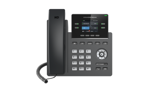 2-line Carrier-Grade IP Phone GRP2612 - We Love tec