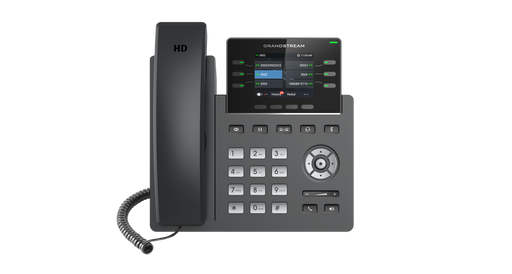 3-line Carrier-Grade IP Phone GRP2613 - We Love tec