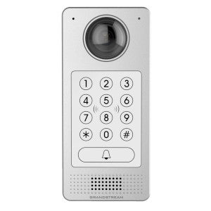 Grandstream GDS3710 HD IP Video Door System - We Love tec