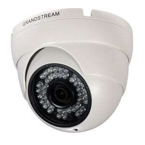 Grandstream GXV3610-FHD IP Surveillance Camera, HD Day & Night Fixed Dome, 3.1 MP - We Love tec