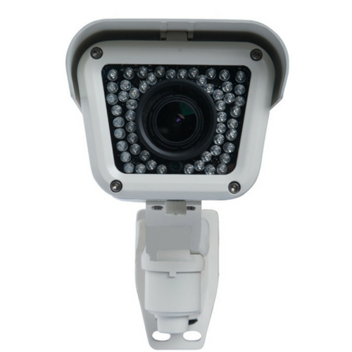 Grandstream GXV3674_FHD_VF IP Surveillance Camera, Outdoor Day & Nigh with Infrared, VariFocal, 3.1 MP - We Love tec