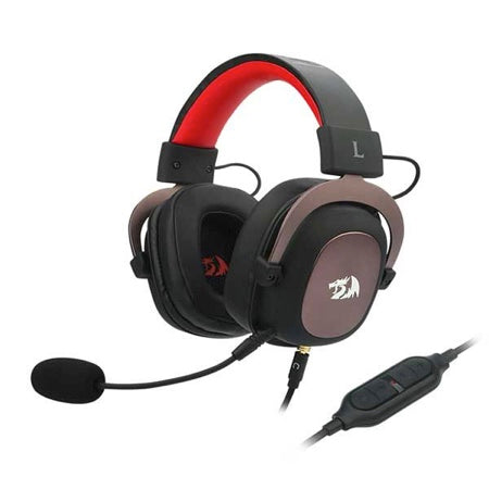 Redragon H510 ZEUS Wired Headset - We Love tec