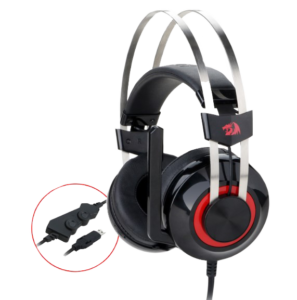 Redragon H601 TALOS Wired Headset - We Love tec