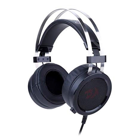 Redragon H901 SCYLLA Wired Headset w/Adapter - We Love tec