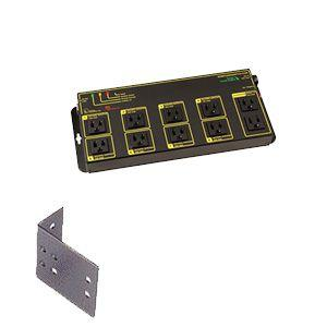 Digital Loggers LPC-RMB Rack Mount for Web Power Switch IV - We Love tec