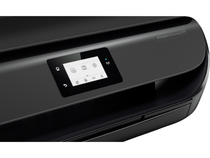 HP DeskJet Ink Advantage 5275, All-in-One Printer, M2U76A#AKY - We Love tec