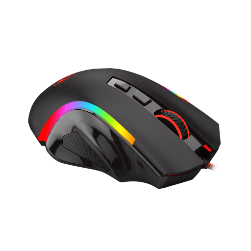 Redragon M607 GRIFFIN Wired Gaming Mouse, RGB - We Love tec