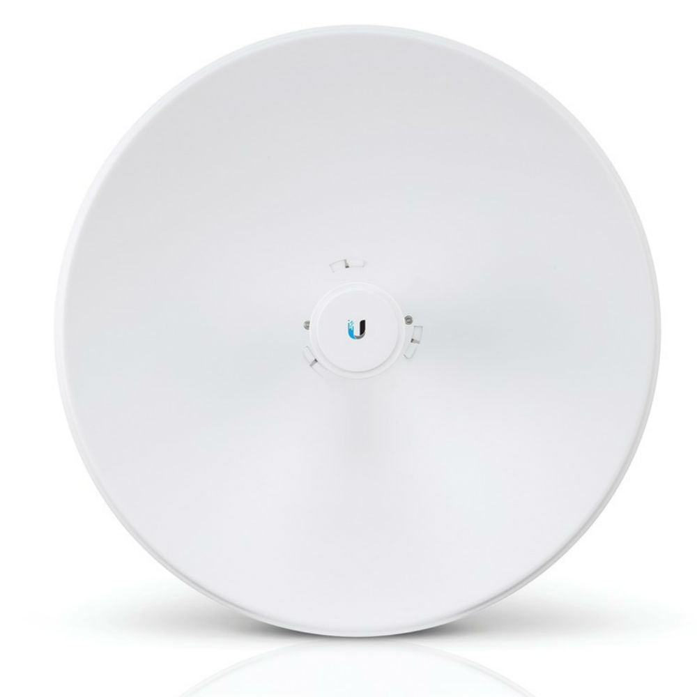 Ubiquiti PBE-5AC-GEN2-5 5GHz PowerBeam ac Gen2 25dBi ROW 5Pk - We Love tec