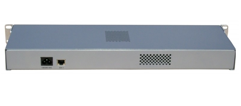 MikroTik CA/493U Indoor Rack Mounted case for the RB/493 - We Love tec