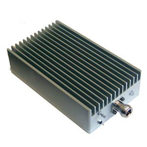 Shireen UDC2409-10 Military Output Frequency Converter, 2.4GHz-900MHz, 10 Watts - We Love tec
