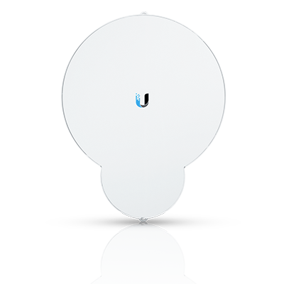 Ubiquiti Networks AF-24HD-US 24GHz airFiber PtP 2Gbps Radio US - We Love tec