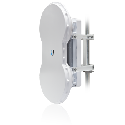 Ubiquiti Networks AF-5U-US 5.7-6.2GHz airFiber PtP 500Mbps+ US - We Love tec
