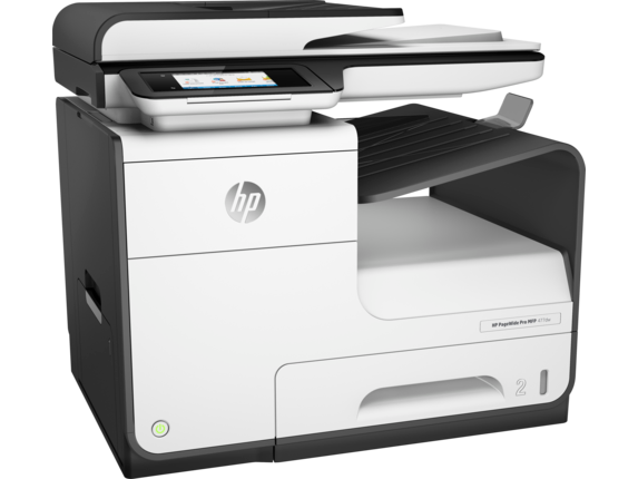 HP PageWide Pro 477dw Multifunction Printer, D3Q20C#AKY - We Love tec