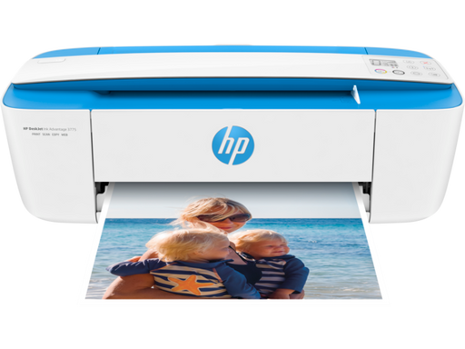 HP DeskJet Ink Advantage 3775, All-in-One Printer, J9V87A#AKY - We Love tec