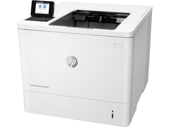 HP LaserJet Enterprise M607dn, K0Q15A#BGJ - We Love tec