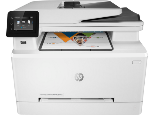 HP Color LaserJet Pro MFP M281fdw, T6B82A#BGJ - We Love tec