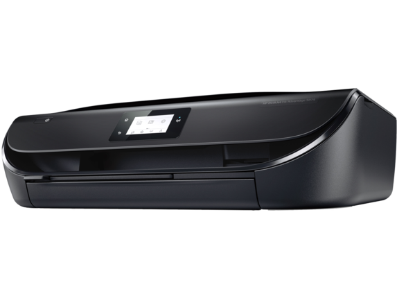 HP DeskJet Ink Advantage 5075, All-in-One Printer, M2U86A#AKY - We Love tec