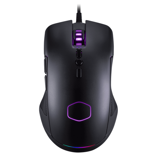 Cooler Master (MO_310-KKWO2) CM310 Gaming Mouse RGB 10K DPI - We Love tec