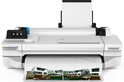HP DesignJet T130 24-in Large Format Printer - We Love tec