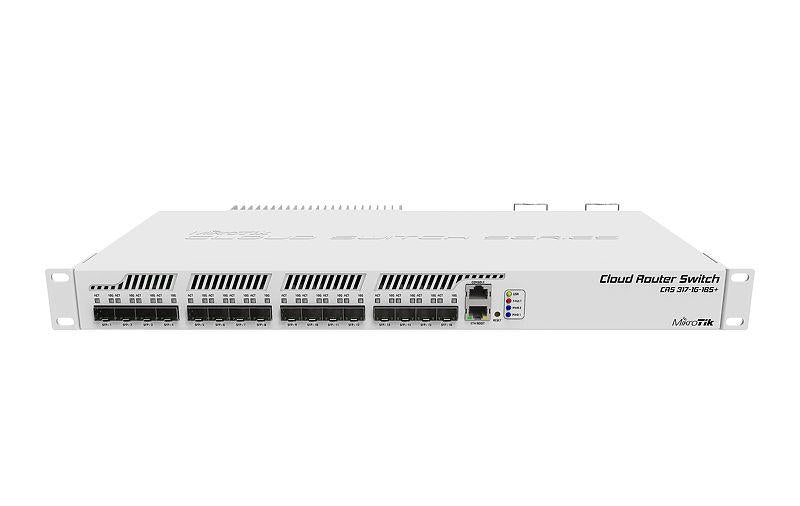 MikroTik CRS3171G16SRM Cloud Router Switch 16xSFP+