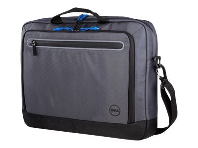 "Dell UB-BFC-BK-15-FY17 Urban Briefcase 15"", Gray - We Love tec"