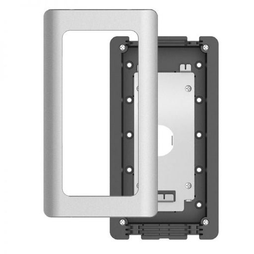Grandstream GDS-WALL-MOUNT In-Wall Mounting Kit for GDS3705 and GDS3710 IP Door Systems - We Love tec