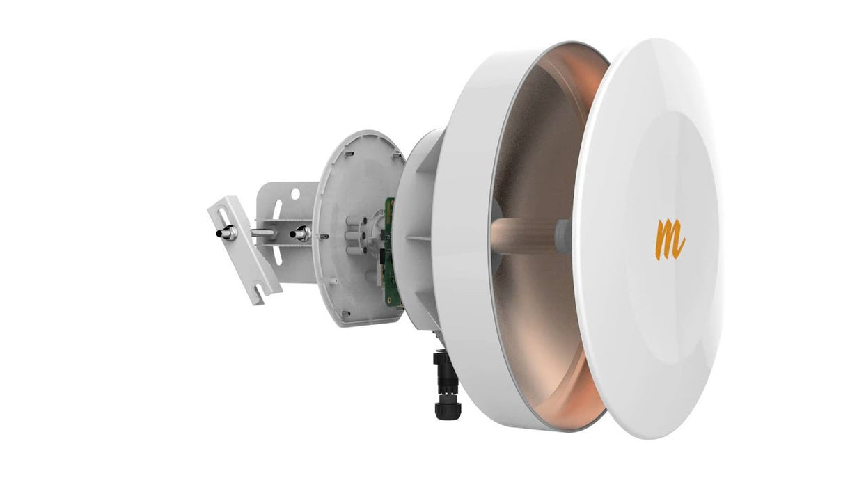 Mimosa Networks B5 Backhaul, Gigabit Point-to-Point, 5GHz, 1 Gbps - We Love tec