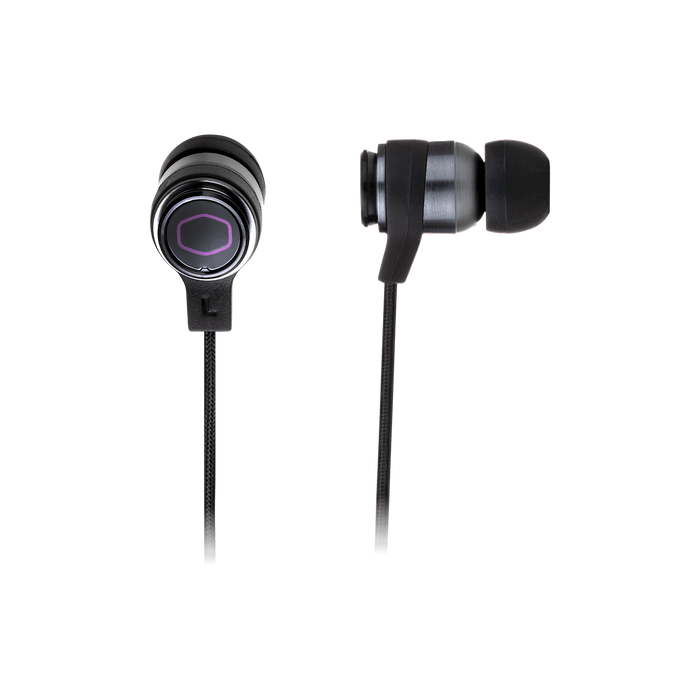 Cooler Master (HS_MH-703) EARPHONE MH-70 - We Love tec