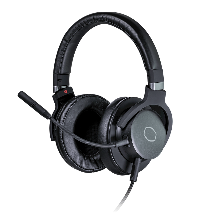 Cooler Master (HS_MH-752) MASTERPULSE MH752 Gaming Headset V7.1 - We Love tec