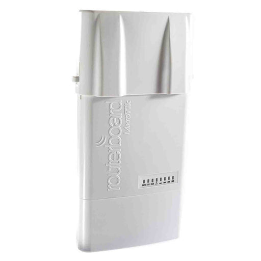 MikroTik 912UAG6HpnDOUT 600MHz BaseBox6 802.11a/n Outdoor - We Love tec