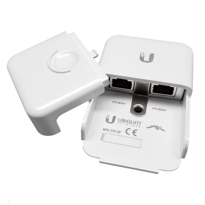 Ubiquiti ETH-SP Ethernet Surge Protector - We Love tec