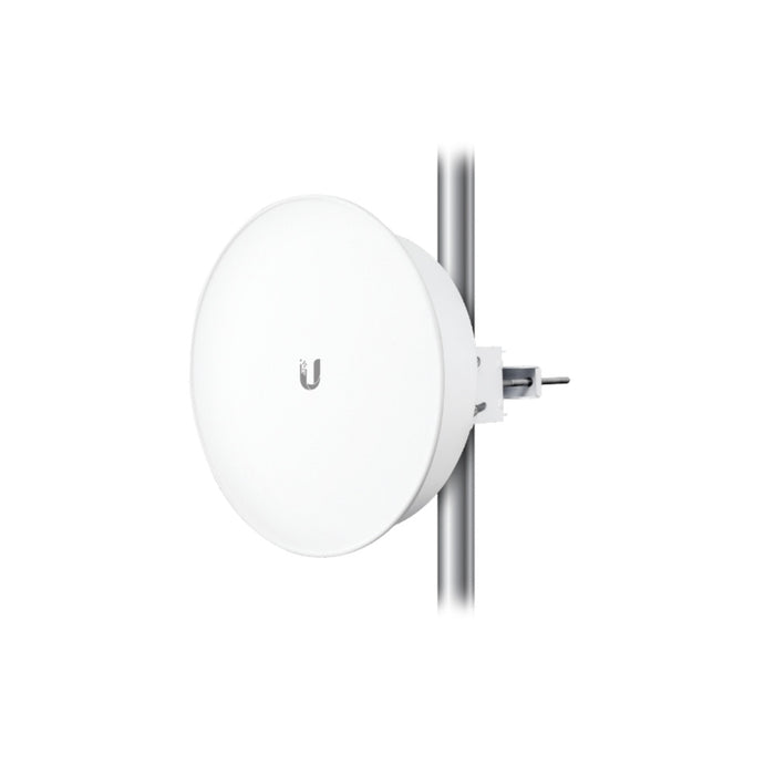 Ubiquiti PBE-5AC-400-ISO-US 5GHz PowerBeam ac ISO 25dBi 400mm US - We Love tec