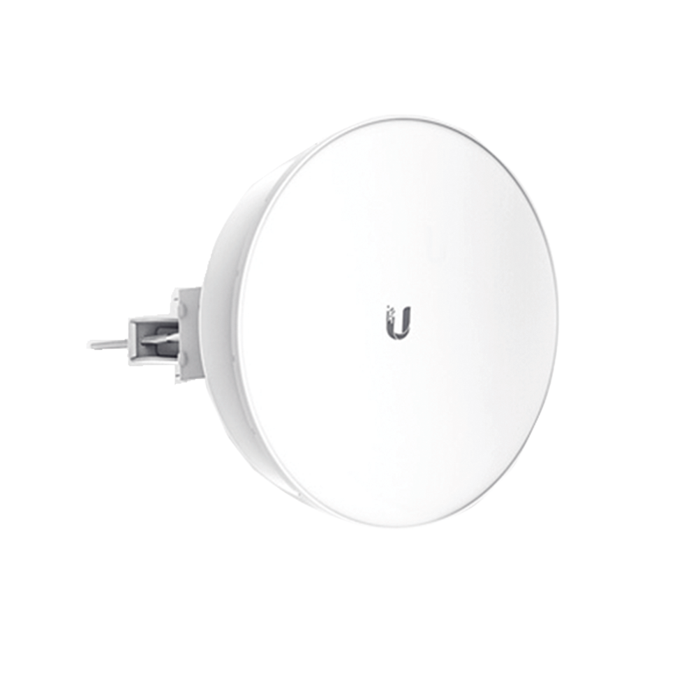 Ubiquiti PBE-5AC-500-ISO-US 5GHz PowerBeam ac ISO 27dBi 500mm US - We Love tec