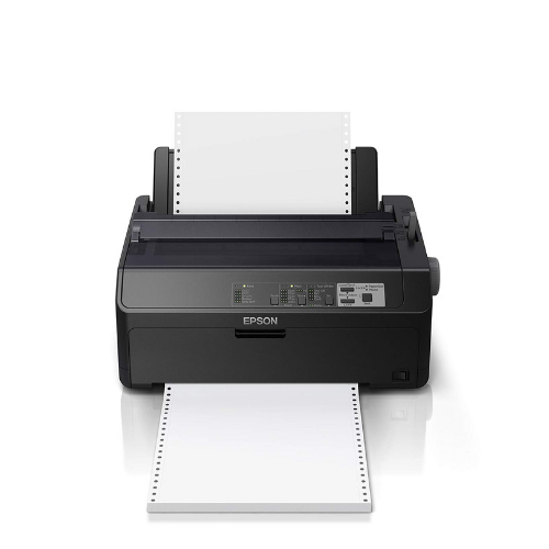 Epson C11CF37201 FX-890II Impact Printer (UPS) - We Love tec