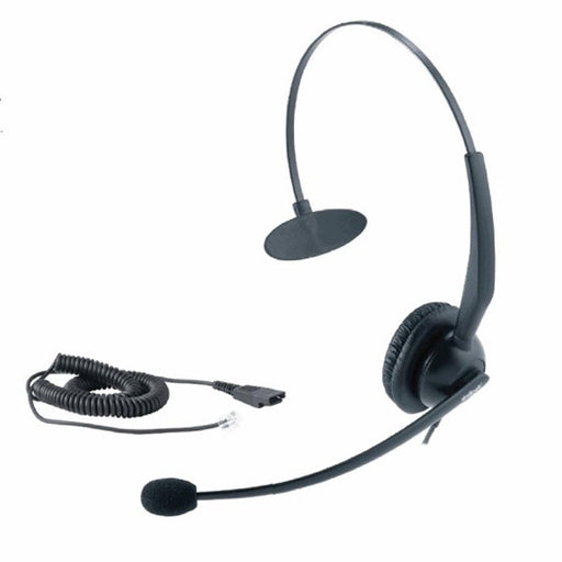 Yealink YHS33 Wideband Headset for Yealink IP Phone - We Love tec