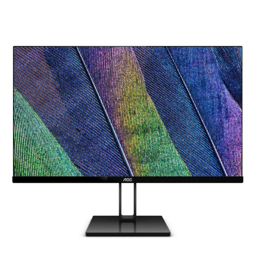 AOC 24V2H Ultra-Slim Monitor, 24-inch Full HD - We Love tec