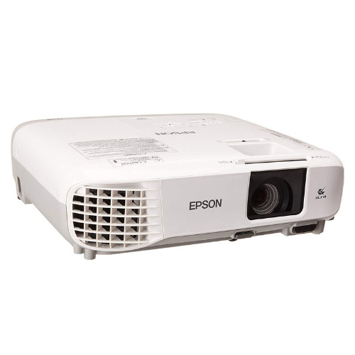 EPSON V11H854020 PowerLite S39 Projector, SVGA 3LCD - We Love tec