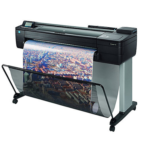 HP DesignJet T730, 36-inch Thermal Inkjet Printer, F9A29A#B1K - Free Shipping - We Love tec